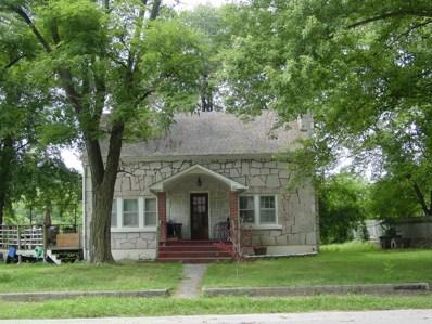 202 N Hemphill Avenue, Crane, MO 65633 - MLS#: 60144077