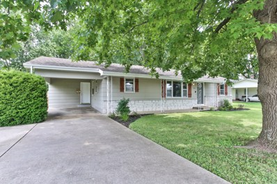 510 N Pike Avenue, Bolivar, MO 65613 - MLS#: 60144166