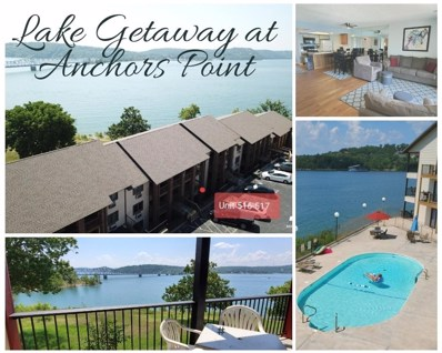 516-517  Anchors Point Lane UNIT 516-517, Kimberling City, MO 65686 - MLS#: 60144215