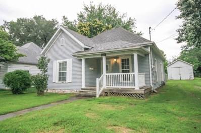 1021 W Monroe Terrace, Springfield, MO 65806 - MLS#: 60144254