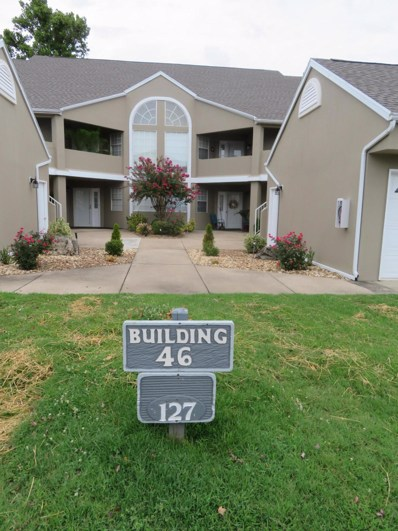 127 Berms Circle UNIT 4, Branson, MO 65616 - MLS#: 60144277