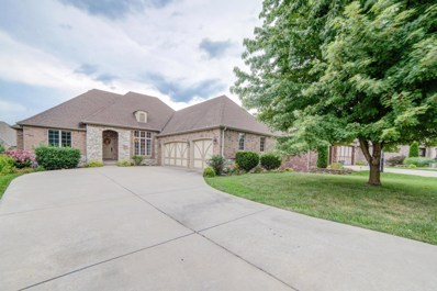 829 E Donegal Circle, Nixa, MO 65714 - MLS#: 60144317