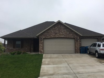 829 S Eastridge, Nixa, MO 65714 - MLS#: 60144359