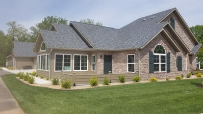 814 E Kings Mead Circle UNIT 1, Nixa, MO 65714 - MLS#: 60144398
