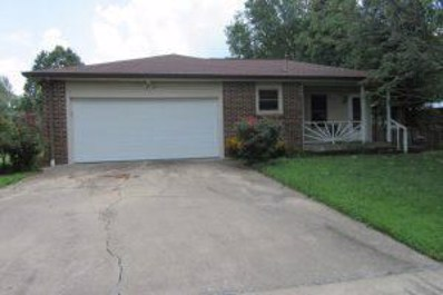 408 W Brown Street, Clever, MO 65631 - MLS#: 60144460