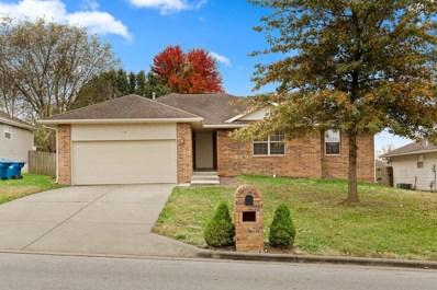 118 W Silver Oak Street, Nixa, MO 65714 - MLS#: 60144636