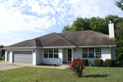 269 Old Tory Lane, Clever, MO 65631 - MLS#: 60144686