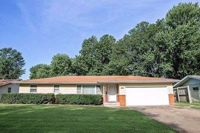 3321 S Pinehurst Avenue, Springfield, MO 65807 - MLS#: 60144696