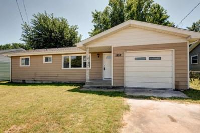 1852 E Turner Street, Springfield, MO 65803 - MLS#: 60144859