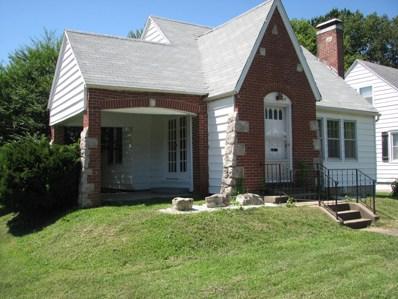 1357 S Kimbrough Avenue, Springfield, MO 65807 - MLS#: 60144998