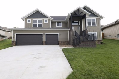 840 Black Sands, Nixa, MO 65714 - MLS#: 60145025