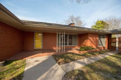 953 E Linwood Drive, Springfield, MO 65807 - MLS#: 60145163