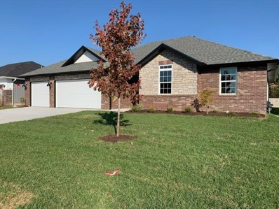 418 Laurel Lane, Nixa, MO 65714 - MLS#: 60145188