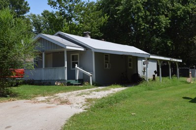 1336 N Ethyl Avenue, Springfield, MO 65802 - MLS#: 60145393