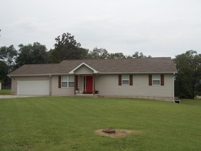 7639 Private Road 2459, West Plains, MO 65775 - MLS#: 60145395
