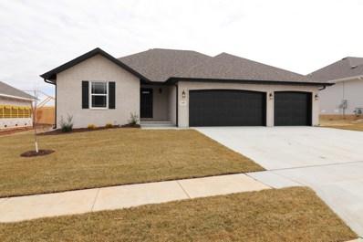 1656 N Penrose Avenue UNIT Lot 173, Nixa, MO 65714 - MLS#: 60145432