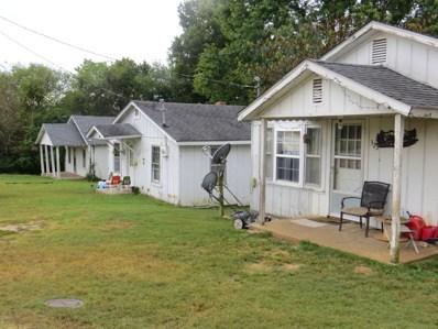 321 - 327  Old Alton Road, Thayer, MO 65791 - MLS#: 60145526