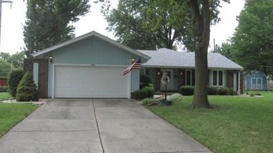 1809 E Cardinal Street, Springfield, MO 65804 - MLS#: 60145571