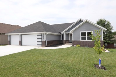 823 S Eastridge, Nixa, MO 65714 - MLS#: 60145590