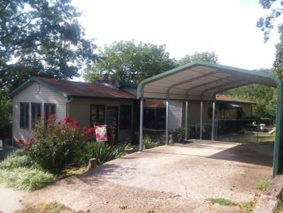 21244 Turtle Ridge Road, Hermitage, MO 65668 - MLS#: 60145627