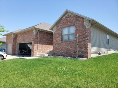 1652 N Pigeon Road, Nixa, MO 65714 - MLS#: 60145653
