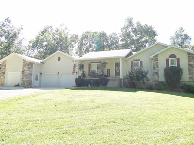 10277 County Road  8590, West Plains, MO 65775 - MLS#: 60145796