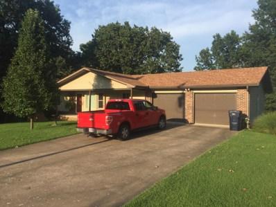 1709 Oak Ridge Drive, Neosho, MO 64850 - MLS#: 60145849