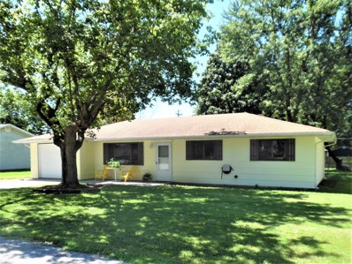 923 Looney Street, Mt Vernon, MO 65712 - MLS#: 60145938