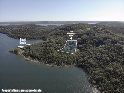 245 Panorama Point, Blue Eye, MO 65611 - MLS#: 60146118