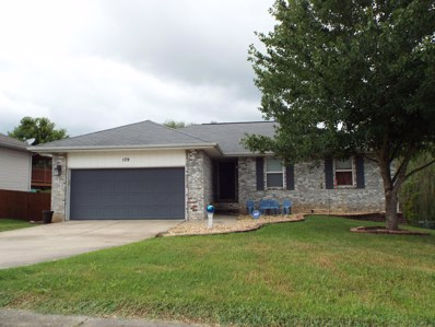 109 Daleview Circle, Nixa, MO 65714 - MLS#: 60146146
