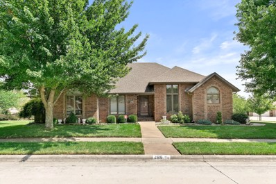 2616 S Williams Avenue, Springfield, MO 65807 - MLS#: 60146151
