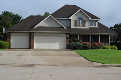 181 E Park Ridge Drive, Bolivar, MO 65613 - MLS#: 60146178