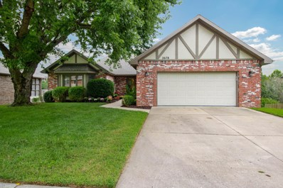 2678 S Williams Avenue, Springfield, MO 65807 - MLS#: 60146203