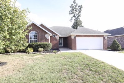 884 Dustin Lane, Nixa, MO 65714 - MLS#: 60146219