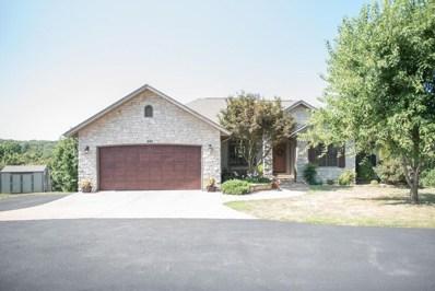 484 Hidden Springs Lane, Reeds Spring, MO 65737 - MLS#: 60146277