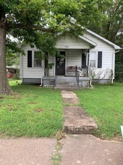 950 S New Avenue, Springfield, MO 65806 - MLS#: 60146300
