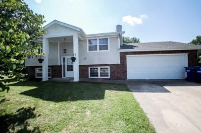 201 Ashley Street, Rogersville, MO 65742 - MLS#: 60146337