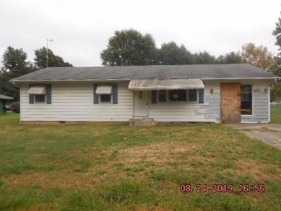908 Shafer Street, Mt Vernon, MO 65712 - MLS#: 60146485