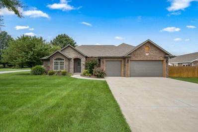 4717 S Ridgecrest Drive, Springfield, MO 65810 - MLS#: 60146607