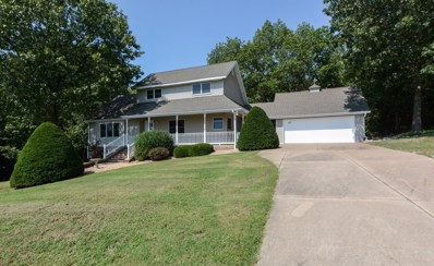 287 Eagle Ridge Lane Lane, Branson West, MO 65737 - MLS#: 60146719