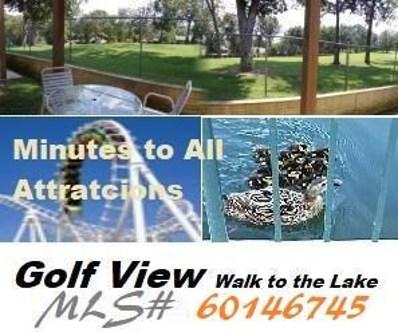 24 Fall Creek Trail UNIT 2, Branson, MO 65616 - MLS#: 60146745