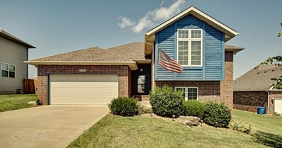 2123 N Williamsburg Lane, Ozark, MO 65721 - MLS#: 60146750