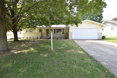 1521 S Sieger Drive, Springfield, MO 65804 - MLS#: 60146879