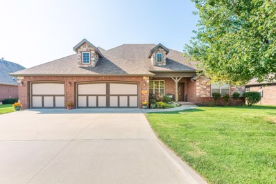 8728 Interlochen Drive, Nixa, MO 65714 - MLS#: 60147075