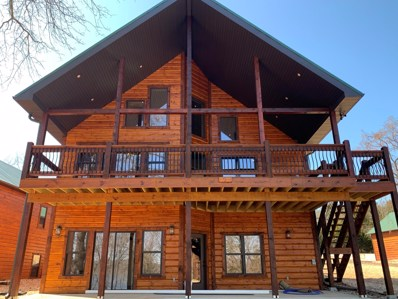 26 Cave Lane UNIT Cabin 5, Indian Point, MO 65616 - MLS#: 60147127