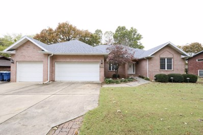 8418 Interlochen Drive, Nixa, MO 65714 - MLS#: 60147171