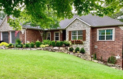 253 Country Bluff Drive, Branson, MO 65616 - MLS#: 60147253