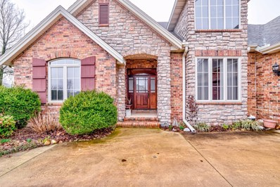 1409 N Wicklow Road, Nixa, MO 65714 - MLS#: 60147363
