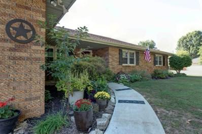 5505 S Clay Avenue, Springfield, MO 65810 - MLS#: 60147387