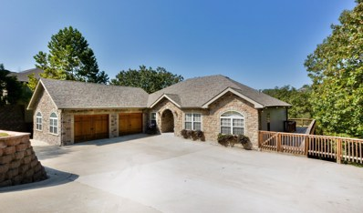 1320 Stoneycreek Lane, Branson West, MO 65737 - MLS#: 60147397